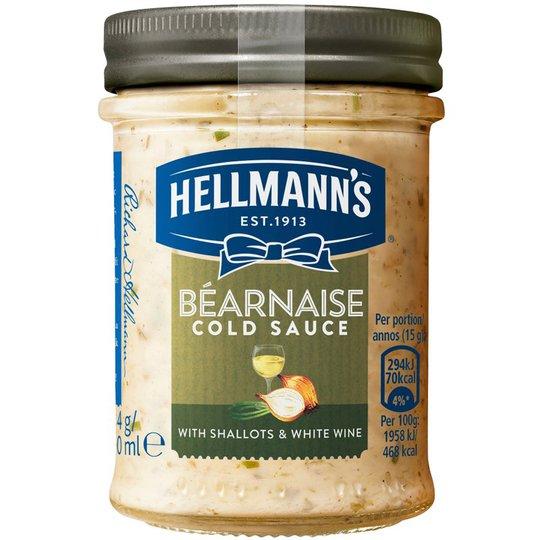 Béarnaise Cold Sauce - 40% rabatt