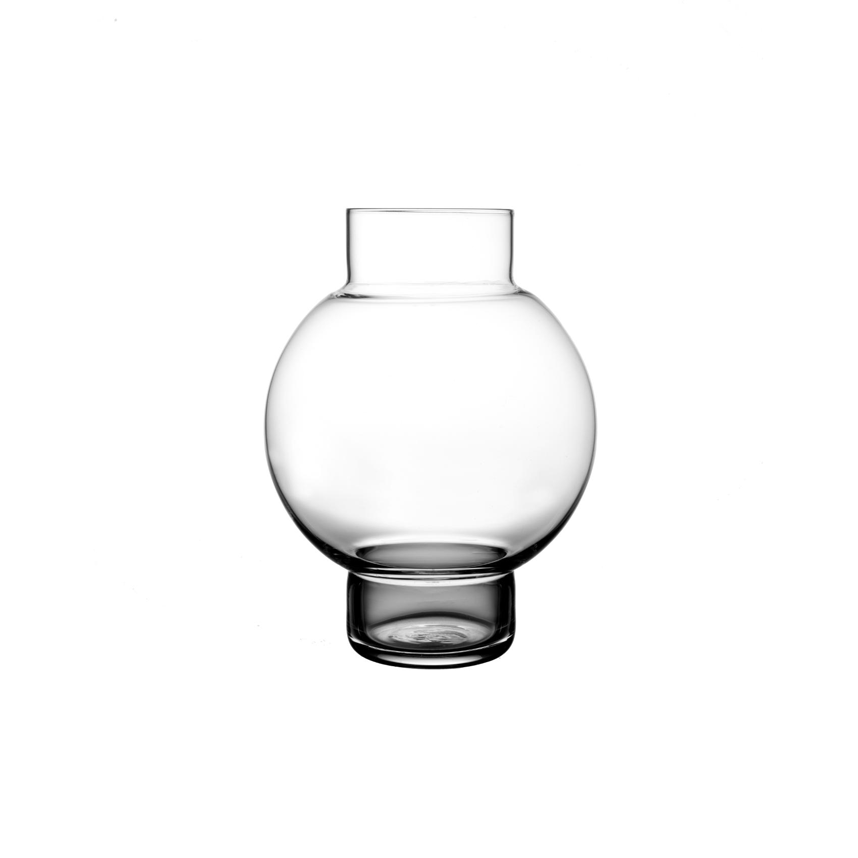 TOKYO Ljuslykta / Vas Liten, Skrufs Glasbruk