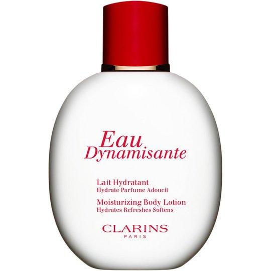 Clarins Eau Dynamisante Moisturizing Body Lotion, 250 ml Clarins Vartaloemulsiot