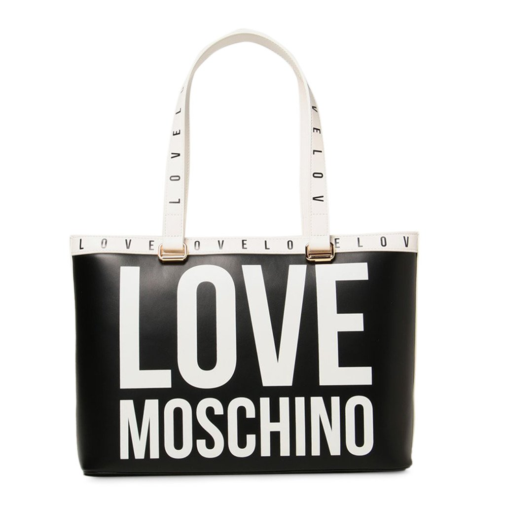 Love Moschino Women's Shopping Bag Various Colours JC4180PP1DLI0 - black NOSIZE
