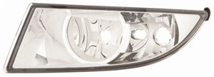 Sumuvalo, Vasen, SKODA FABIA II, ROOMSTER, ROOMSTER Praktik, 5J0941701B