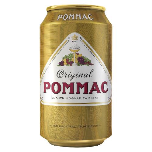 Pommac 33cl