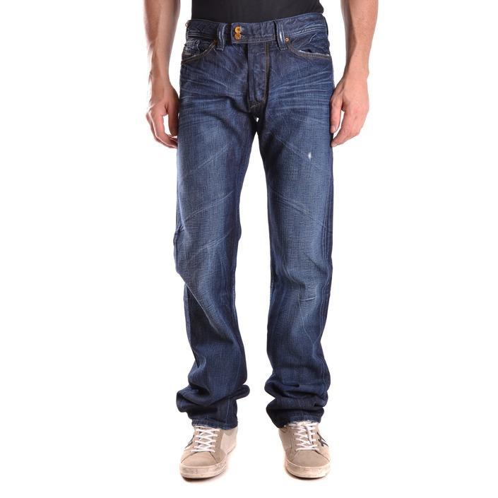 Diesel Men's Jeans Blue 161683 - blue 30