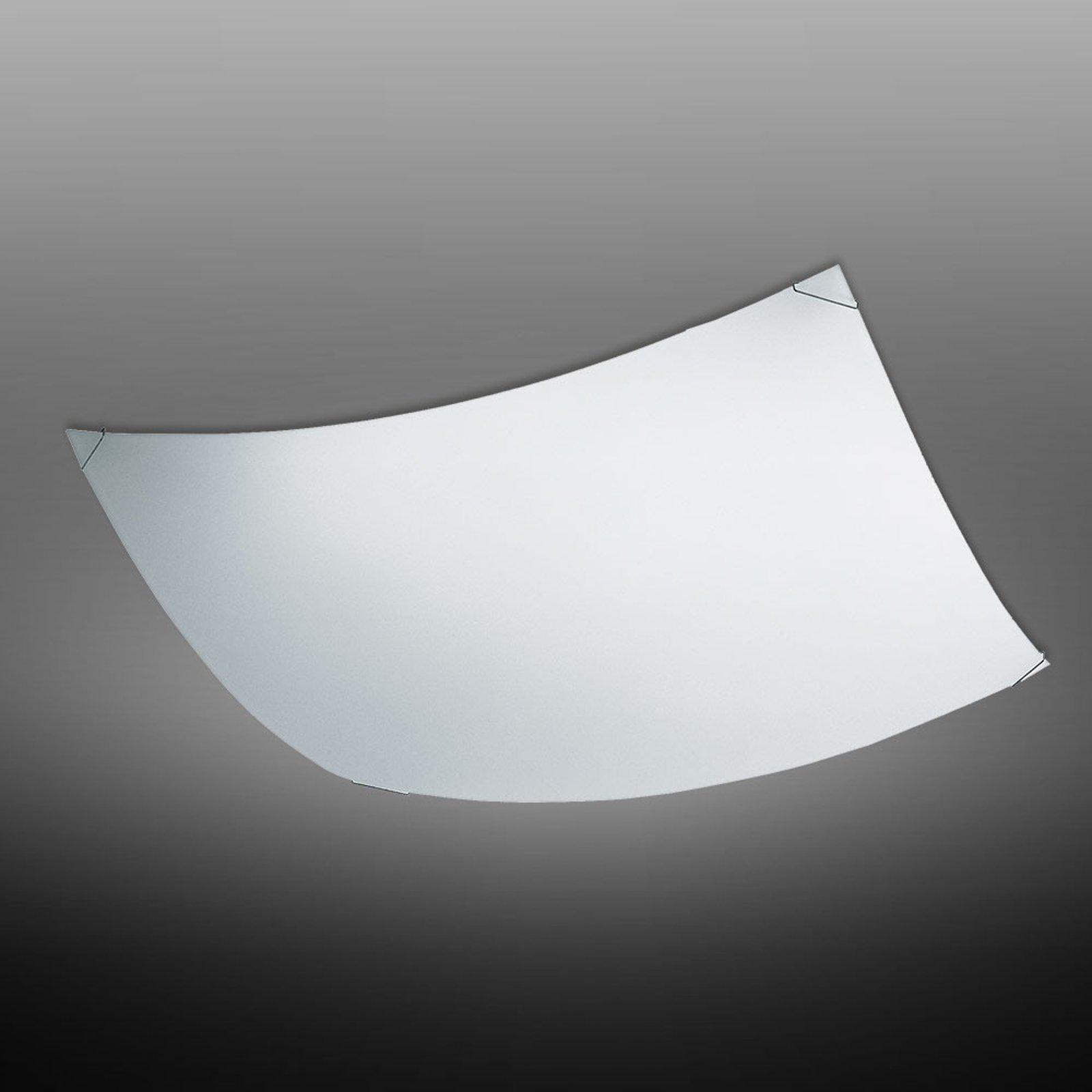 Qadra Ice taklampe, 42 cm