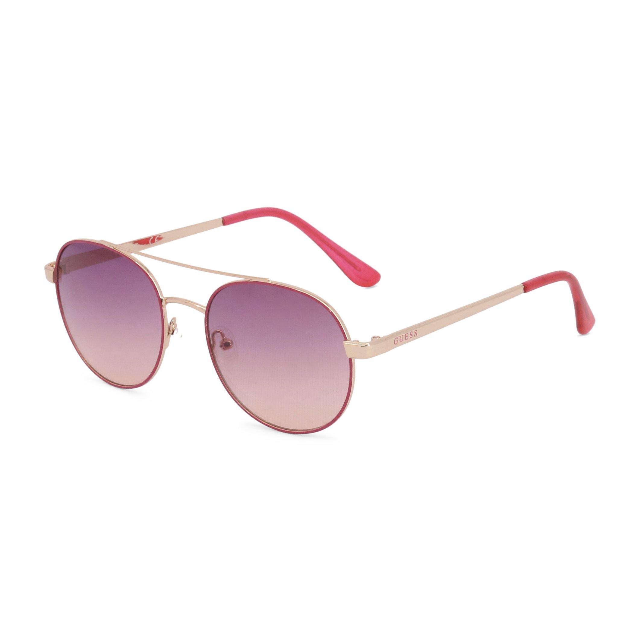 Guess Women's Sunglasses Various Colours GF0367 - pink NOSIZE
