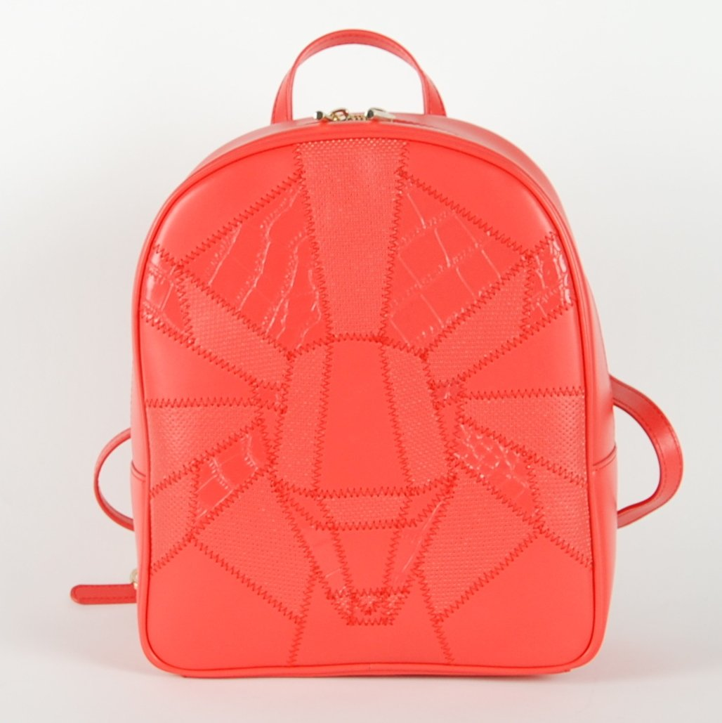 Cavalli Class Women's Backpack Coral CA1421422