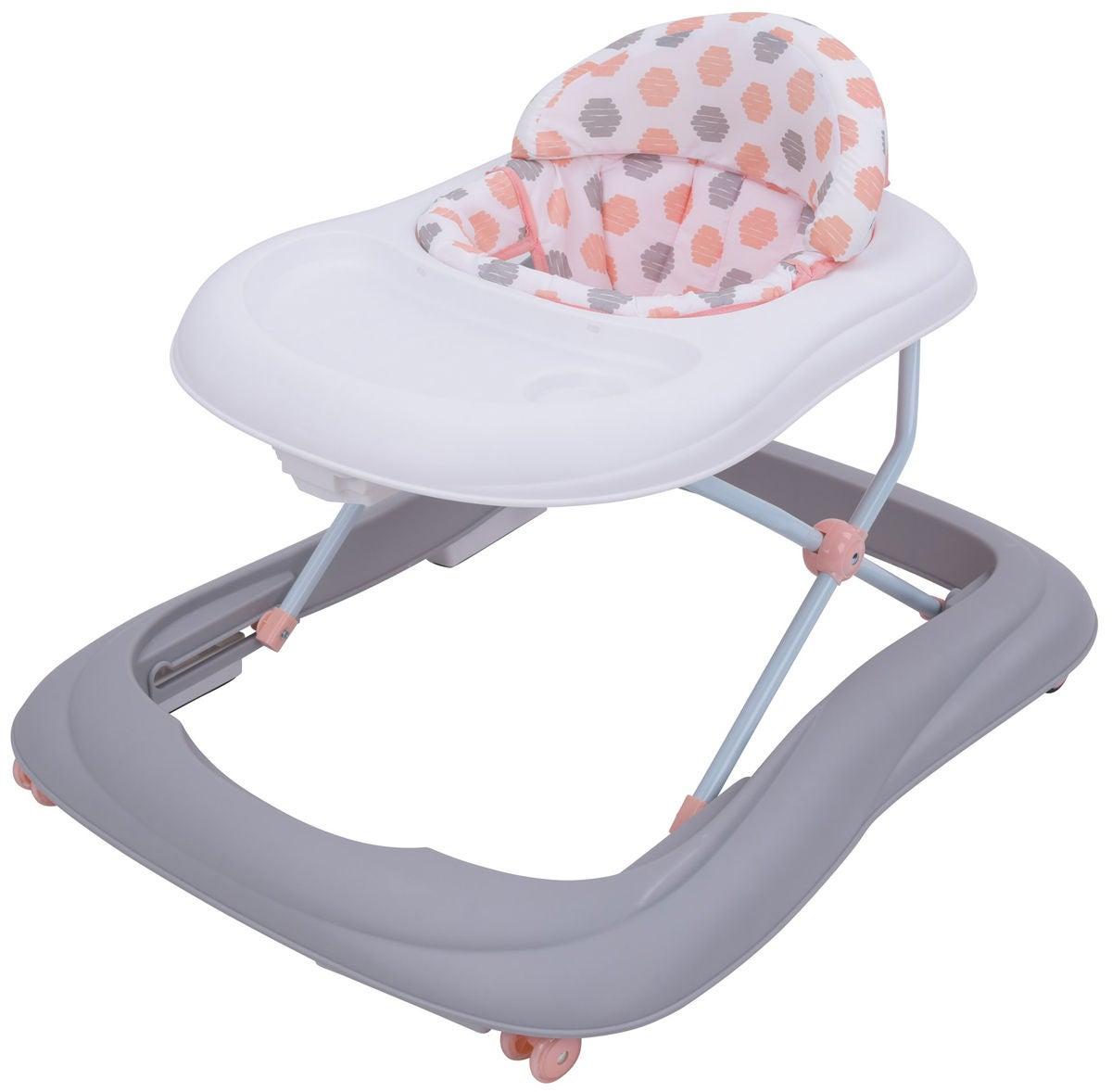 BabyDan Kävelytuoli, Peach
