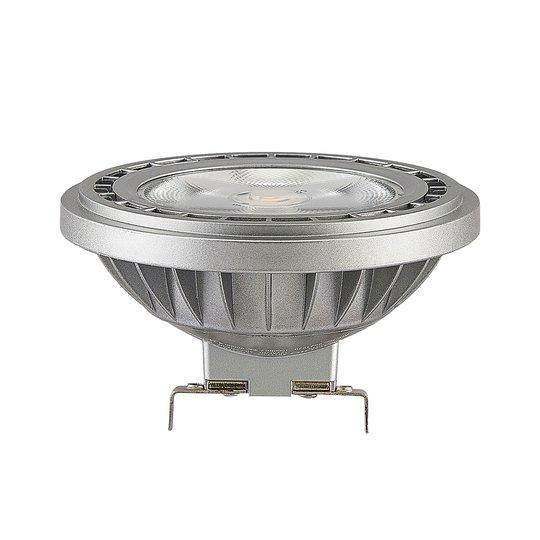 LED-heijastinlamppu G53 AR111 14,5 W himmennettävä