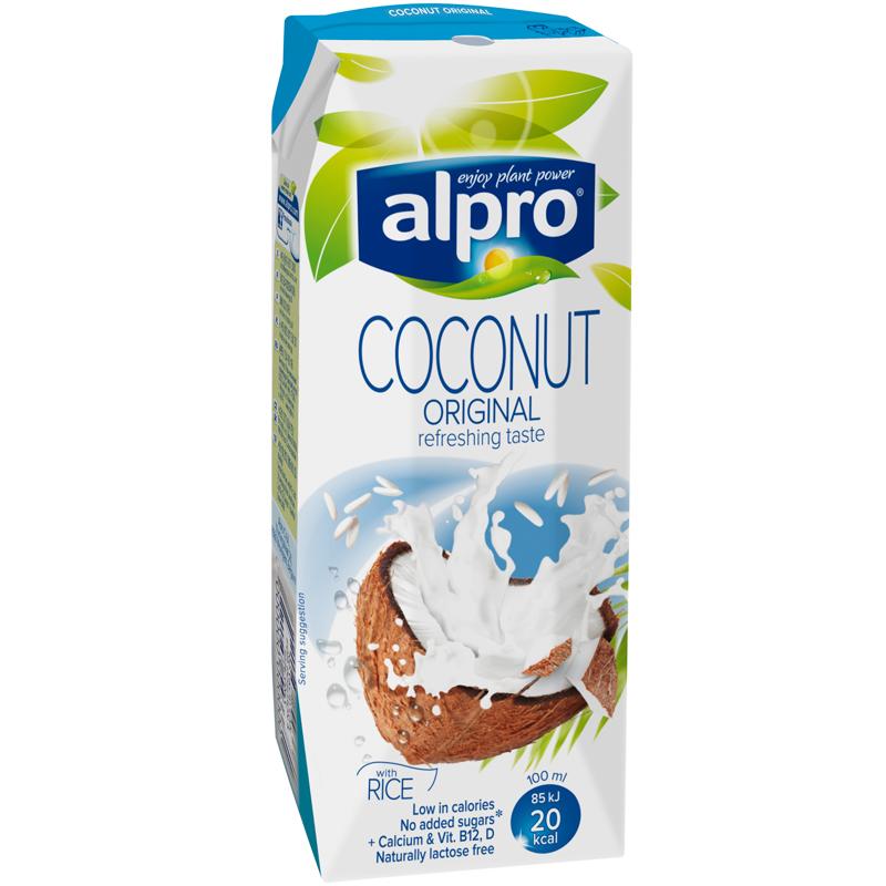 Dryck Kokosnöt & Ris - 21% rabatt