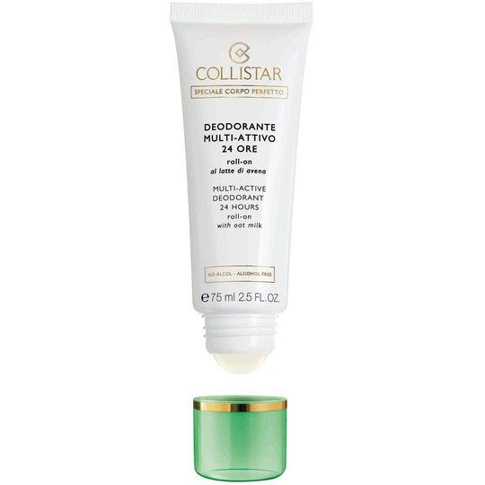 Collistar Multi-Active Deodorant 24h, 75 ml Collistar Roll-on-deodorantit