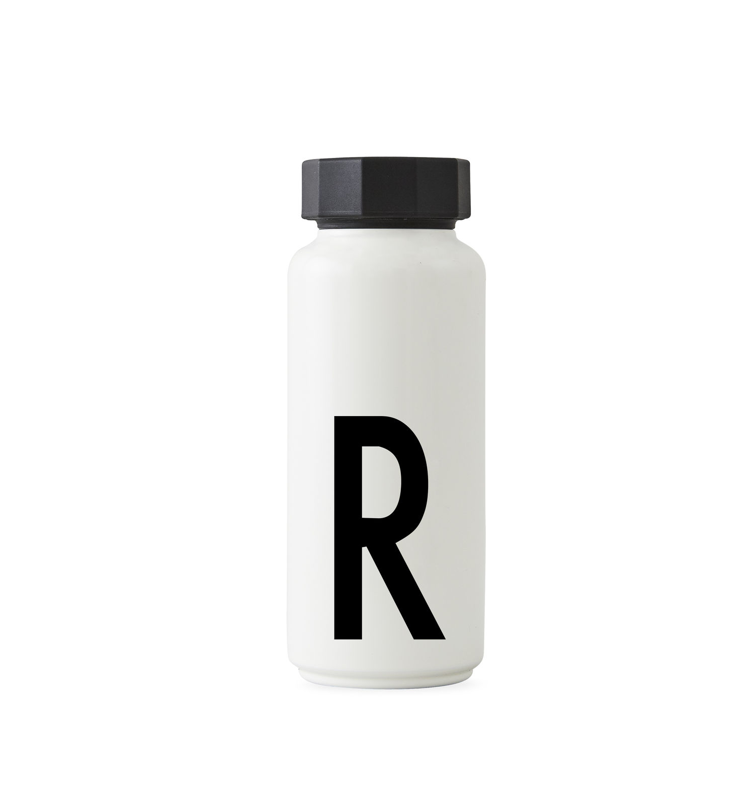 Design Letters - Personal Thermos - R