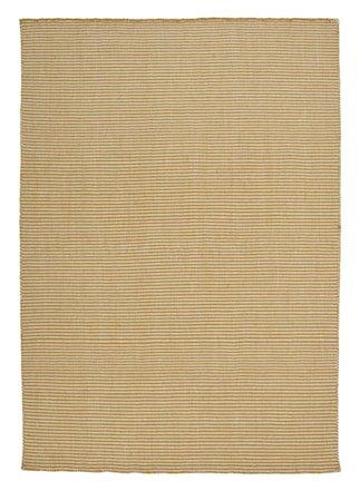 Ajo Teppe Gul 140x200 cm