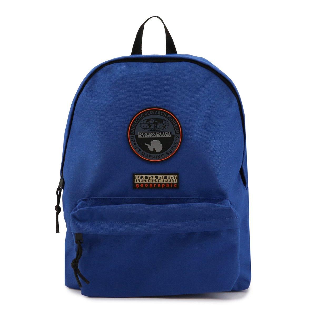 Napapijri Unisex Backpack Various Colours NAP-VOYAGE - blue NOSIZE