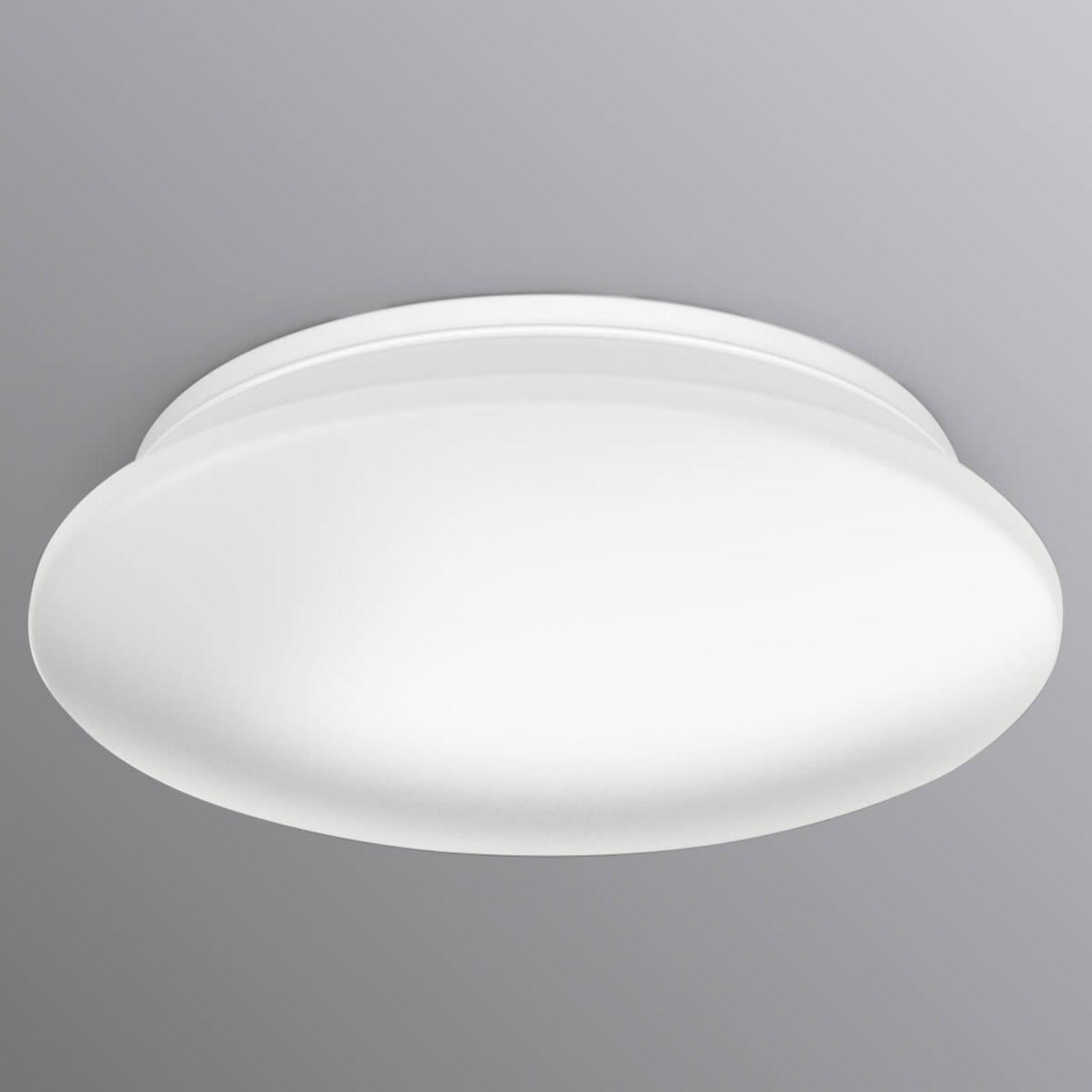 Mauve – LED-kattovalaisin valkoinen, 1 000 lumenia