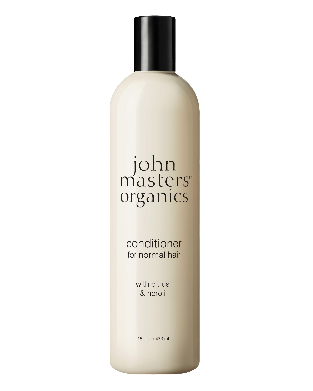John Masters Organics - Conditioner for Normal Hair Citrus & Neroli Detangler 473 ml