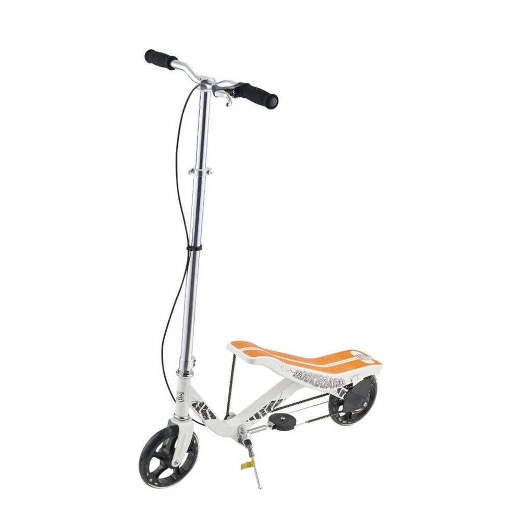 RBX stepscooter, White (RBX GWH)