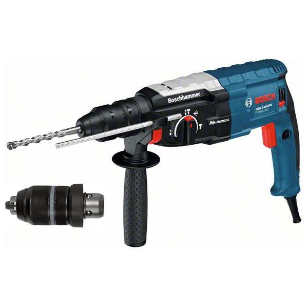 Bosch GBH 2-28 F Borhammer 850 W