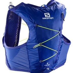 Salomon Active Skin 4 Set Clematis Blue