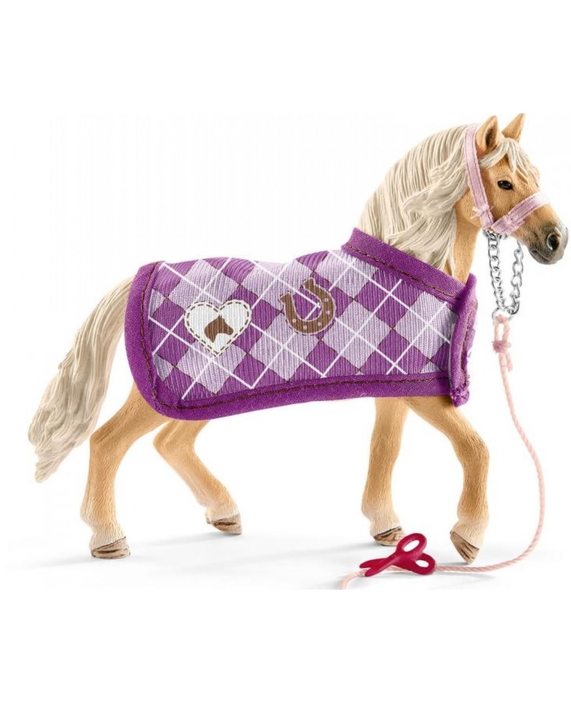 Schleich - Horse Club Sofia's Fashion Creation (42431)