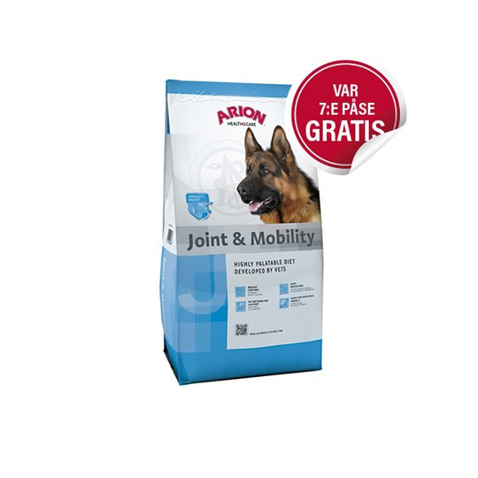 Arion Health & Care Joint & Mobility (3 kg)