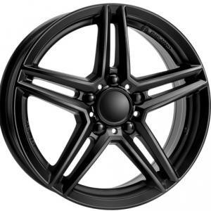 Rial M10X Black 8.5x19 5/112 ET54 B66.6