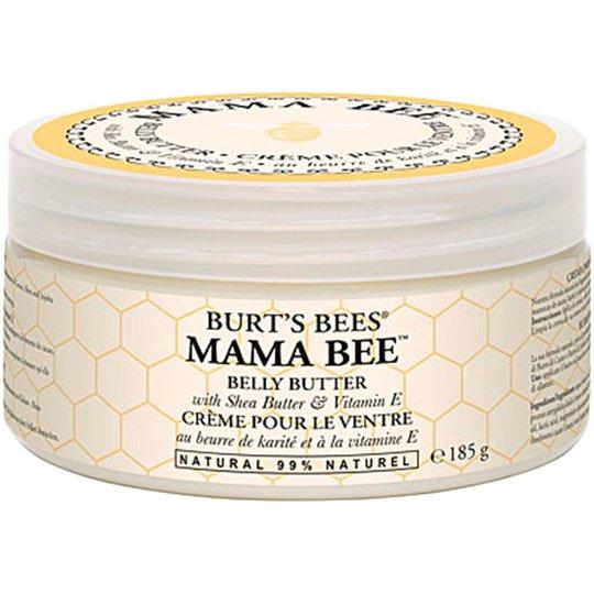 Burt's Bees Mama Bee Belly Butter, 185 g Burt's Bees Vartalovoit