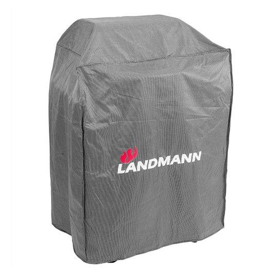 Landmann - Landmann Premium Cover Medium Grå