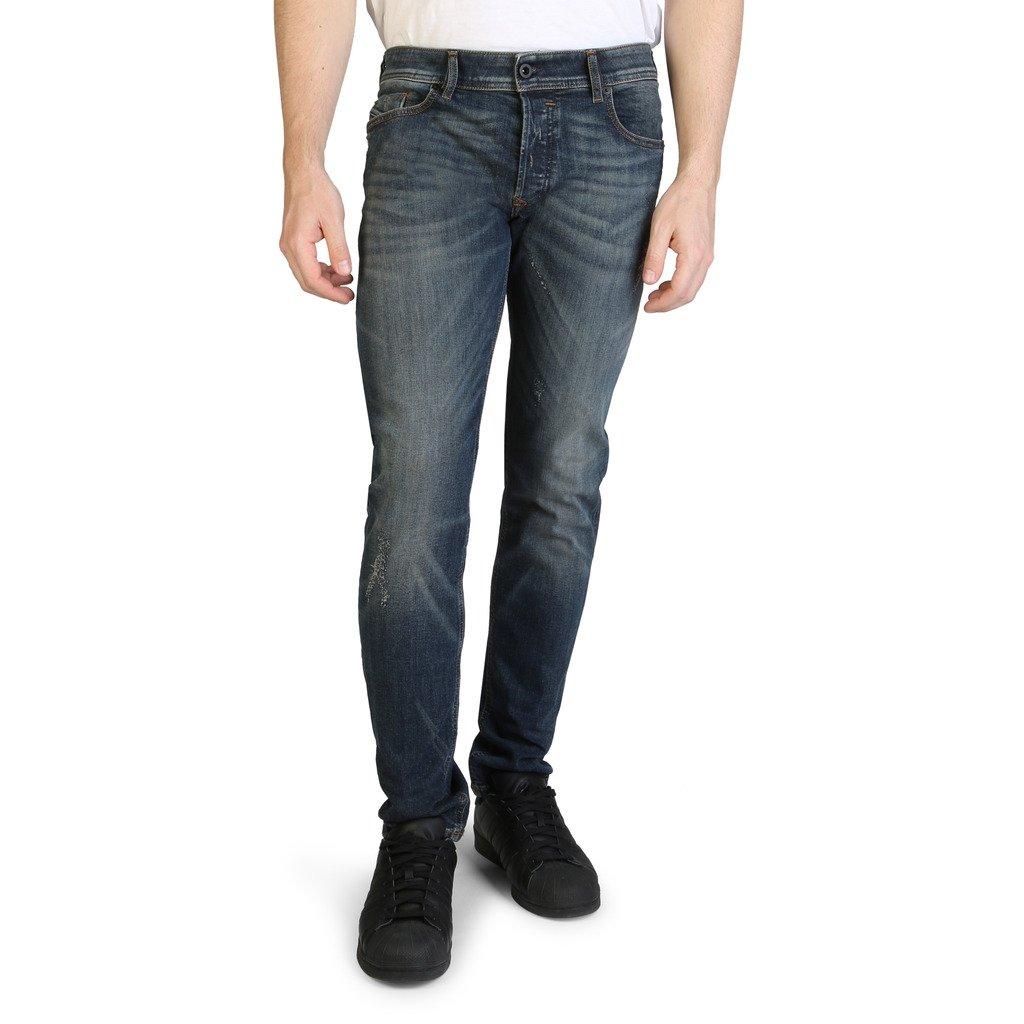 Diesel Men's Jeans Blue SLEENKER_L30_00S7VF - blue 29