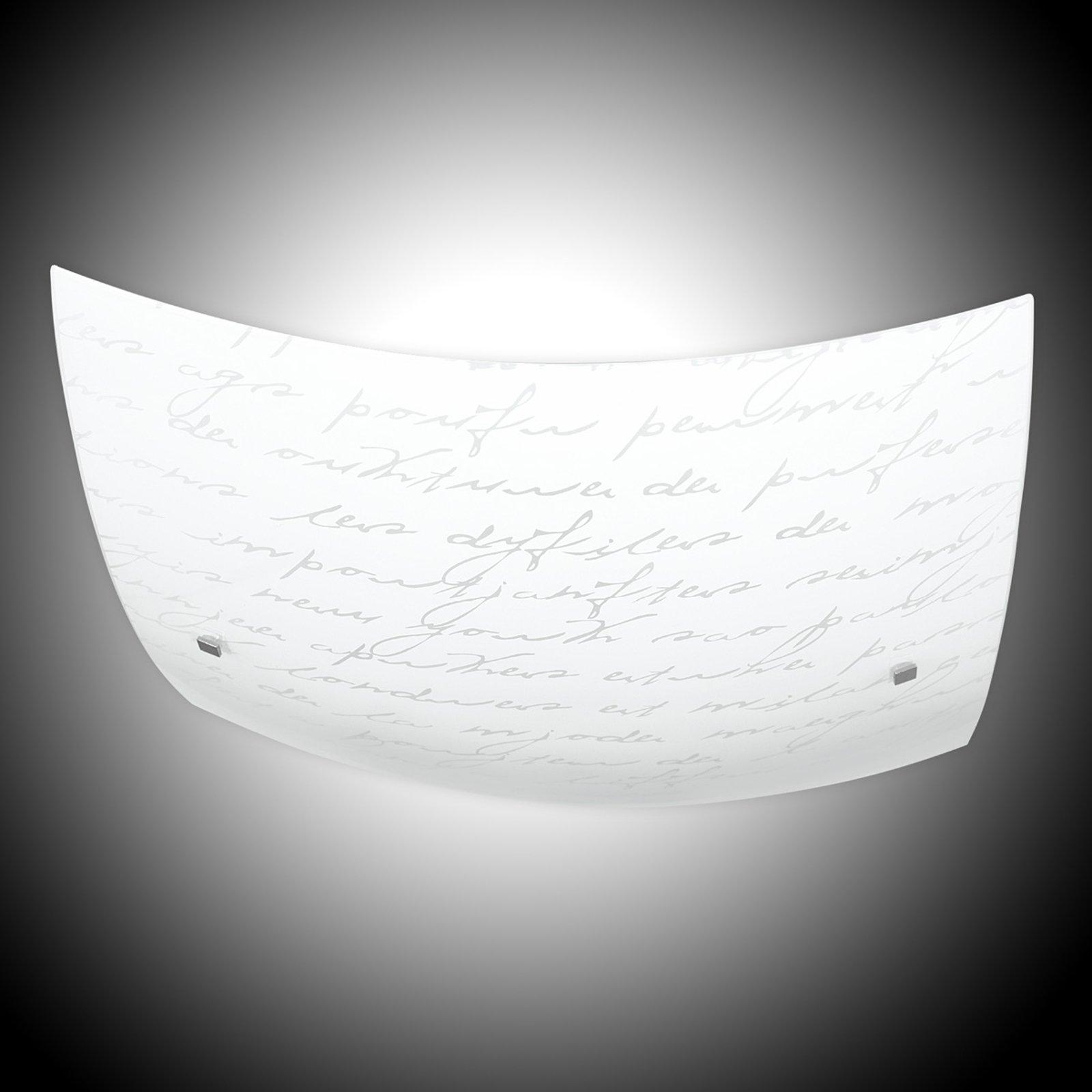 Arielo - edel taklampe