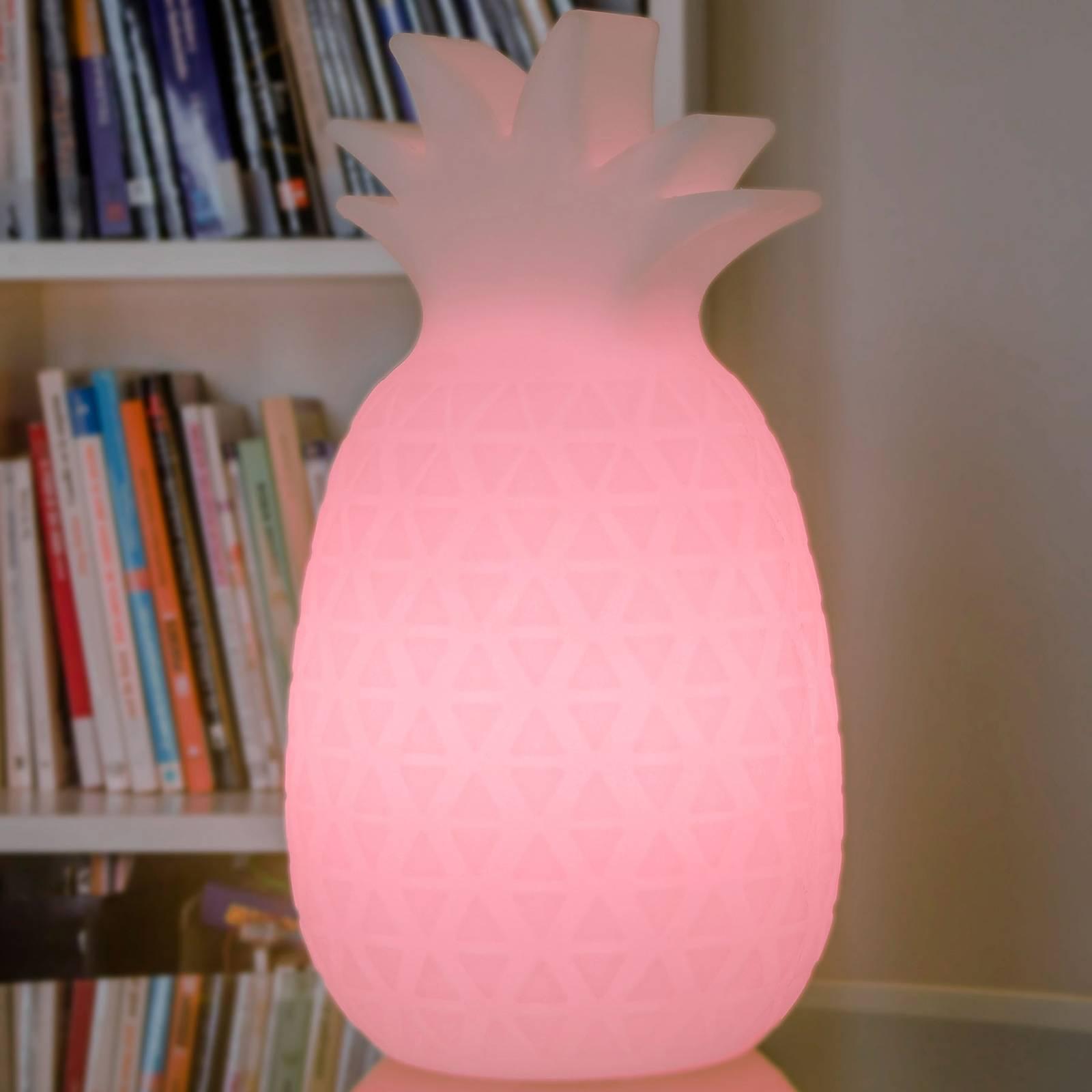 Newgarden Samba -LED-pöytälamppu, akkukäyttöinen