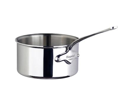 Cook Style Kastrull 1,8L Blank Stål