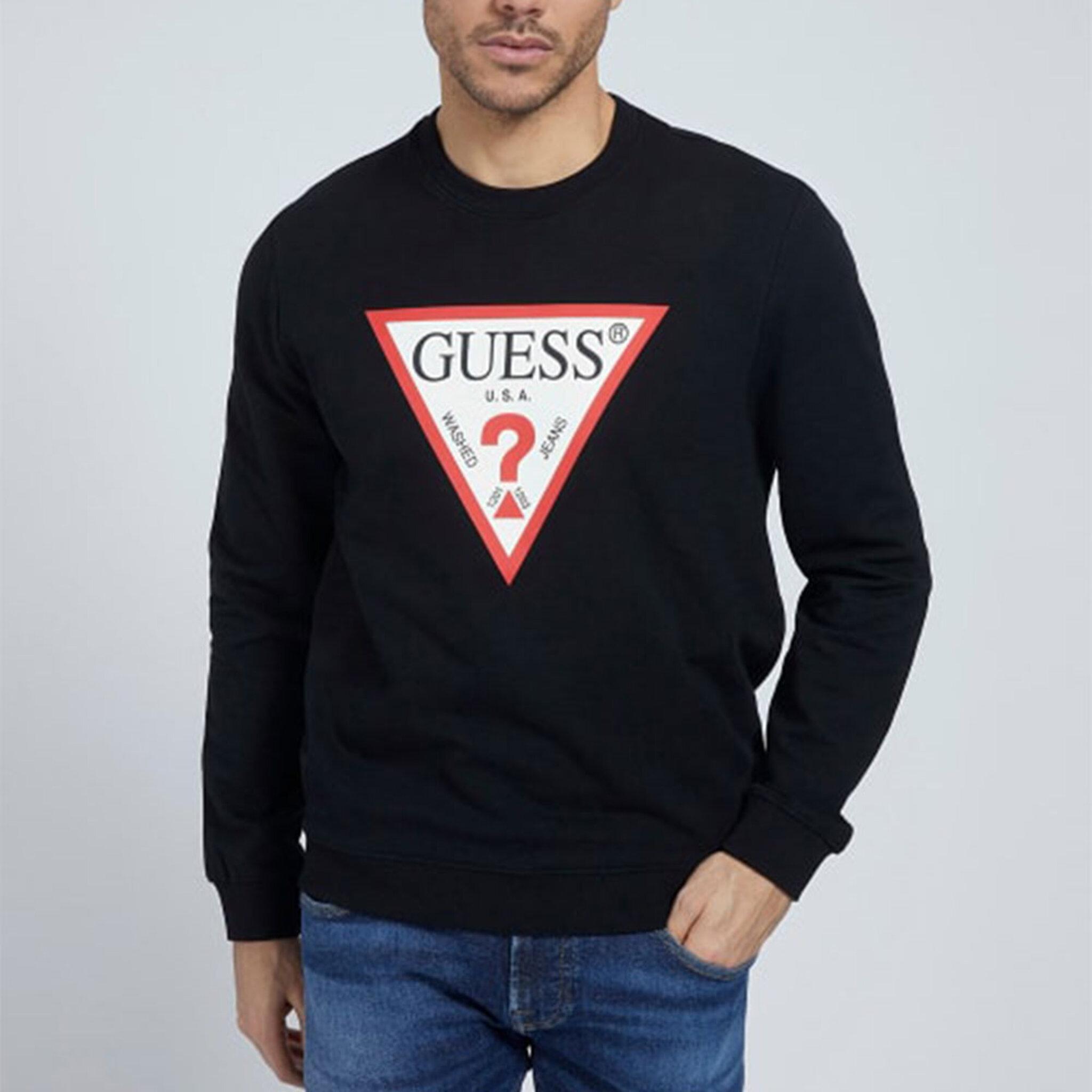 UDLEY CN FLEECE Sweatshirt