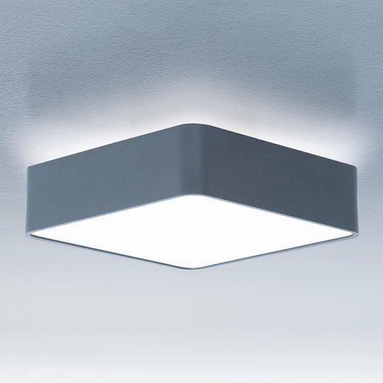 Nelikulmainen kattovalaisin LED Caleo-X2 lv 31,4cm