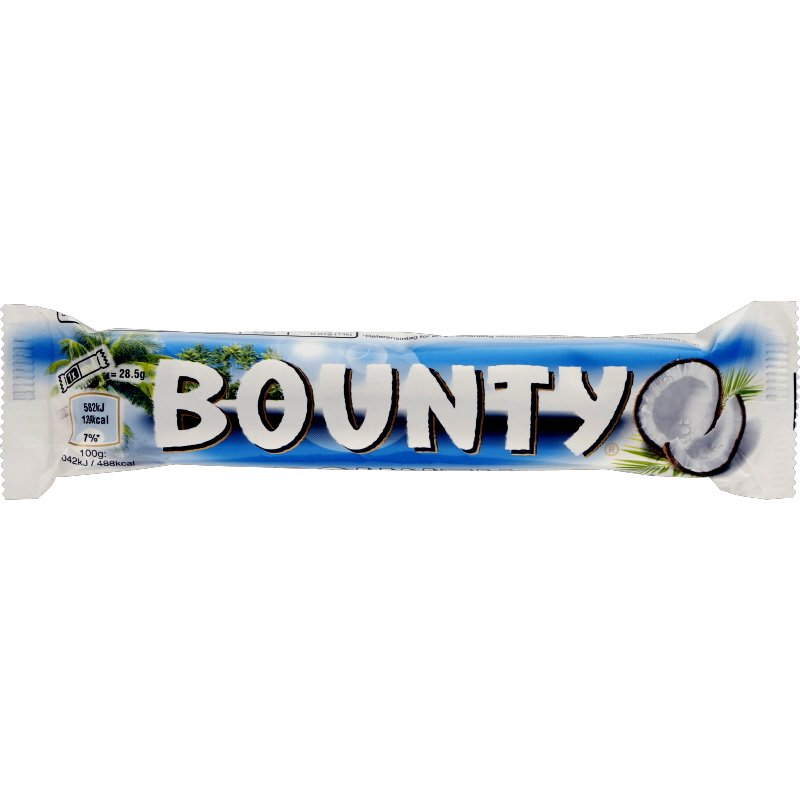 Bounty - 21% rabatt
