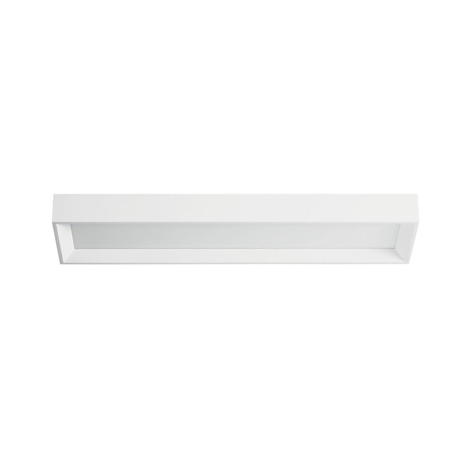 Tara LED-taklampe dimbar, 74 cm x 19 cm