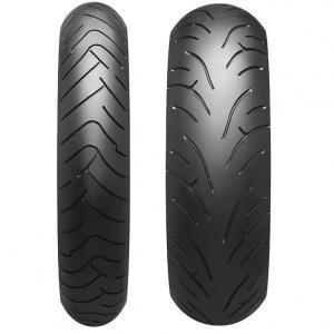 Bridgestone Battlax023 GT 180/55R17 73W Bak TL