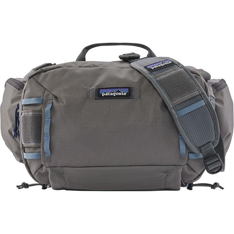 Patagonia Stealth Hip Pack Noble Grey 11 L
