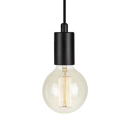 Sky Pendel Svart 1 Lampe