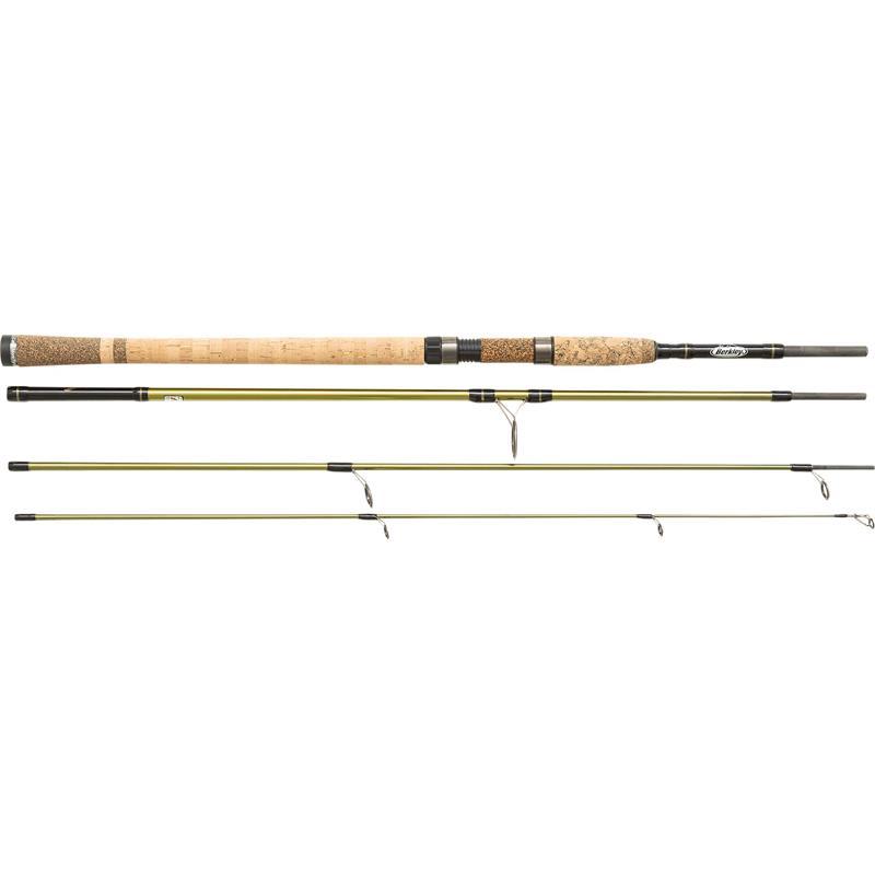 Berkley Rod Phazer Pro III 10' 7-29g 5-delt