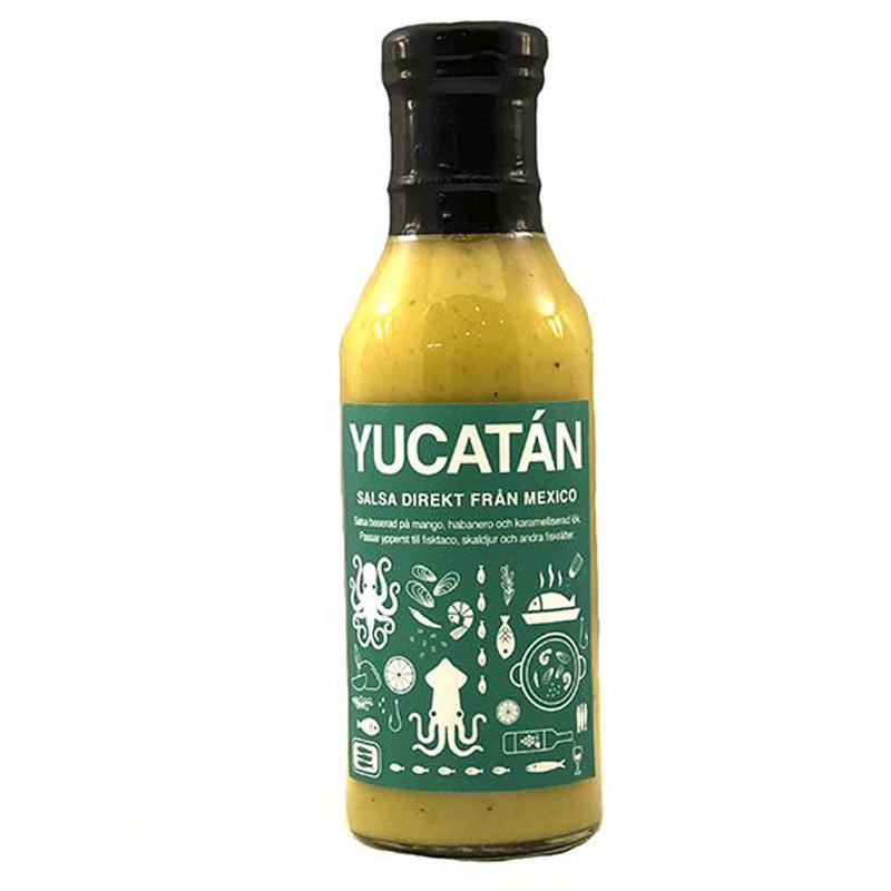 Salsa Yucatán - 51% rabatt