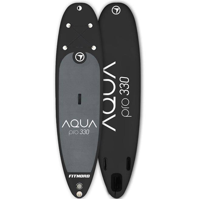 FitNord Aqua 330 SUP board set, SUP board