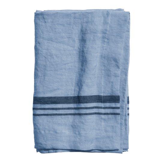 Professional Secrets - Duk Limrick 160x160 cm Blå