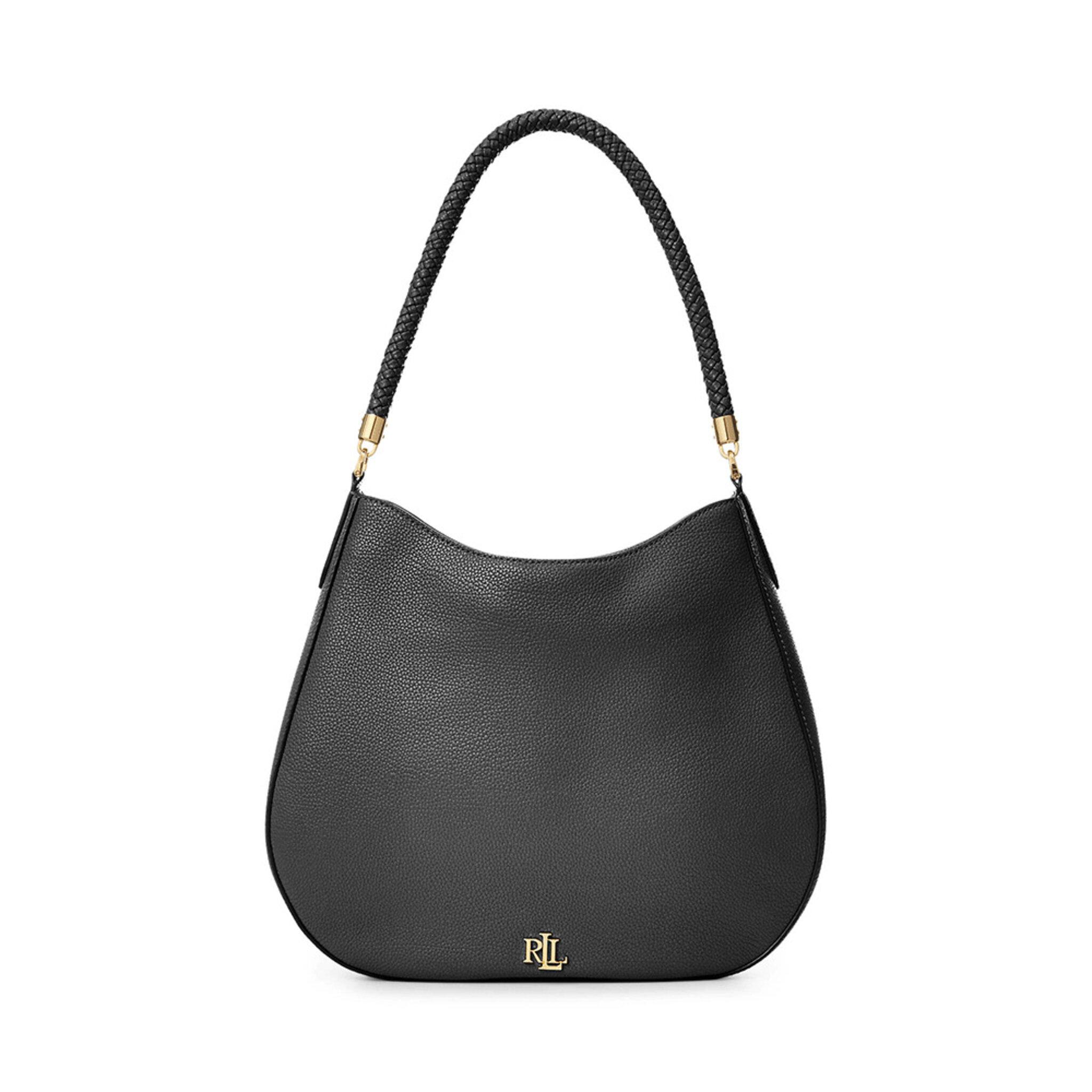 Lage Leather Charli Shoulder Bag, OSZ