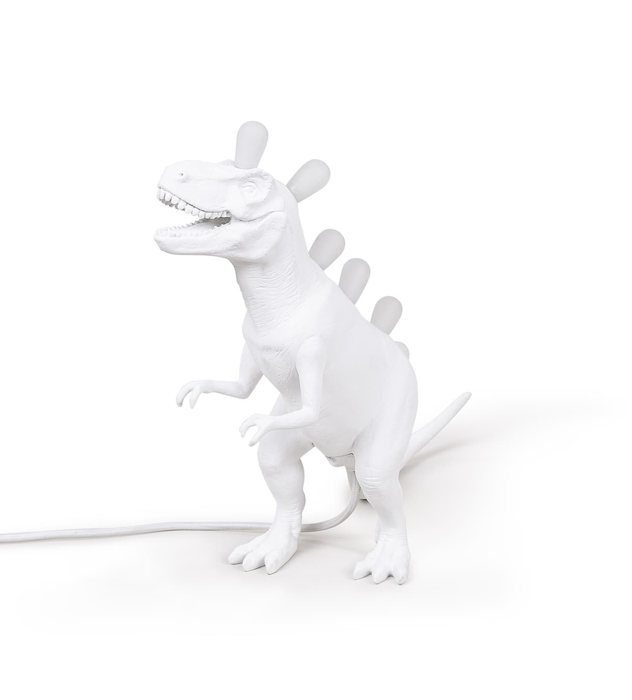 Dinosaurielampa JURASSIC LAMP REX, Seletti