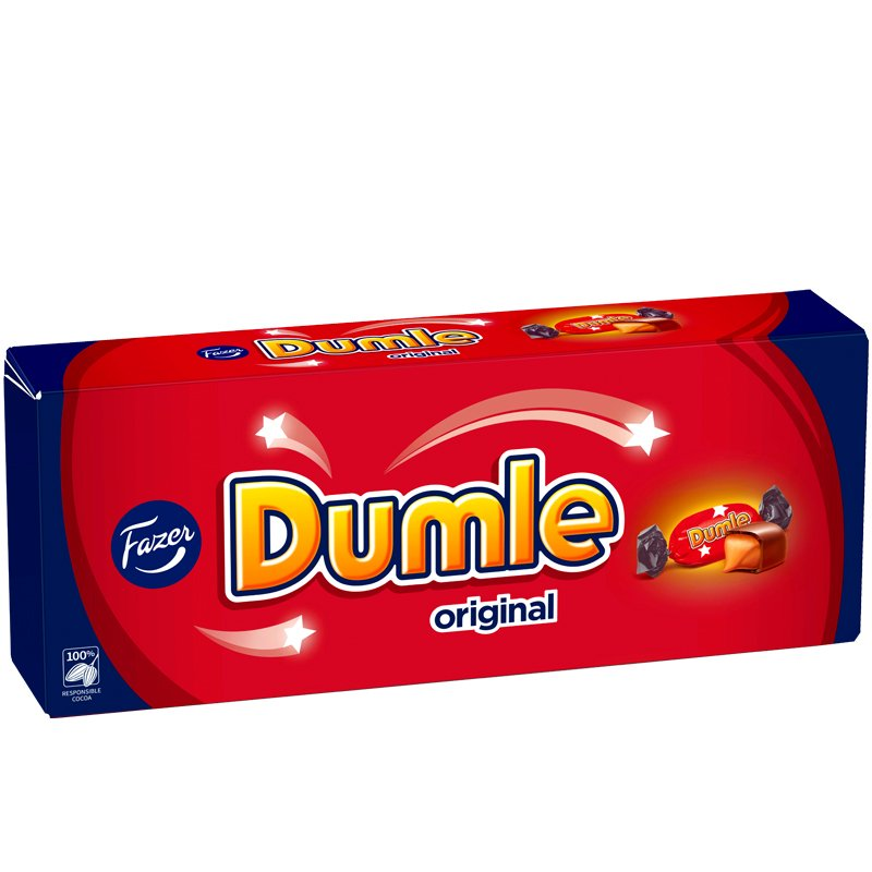 Dumle box - 33% rabatt