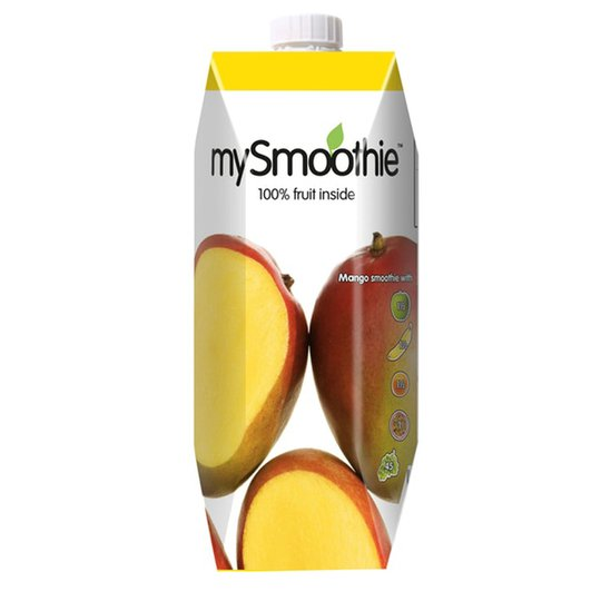 Mango Smoothie - 47% alennus