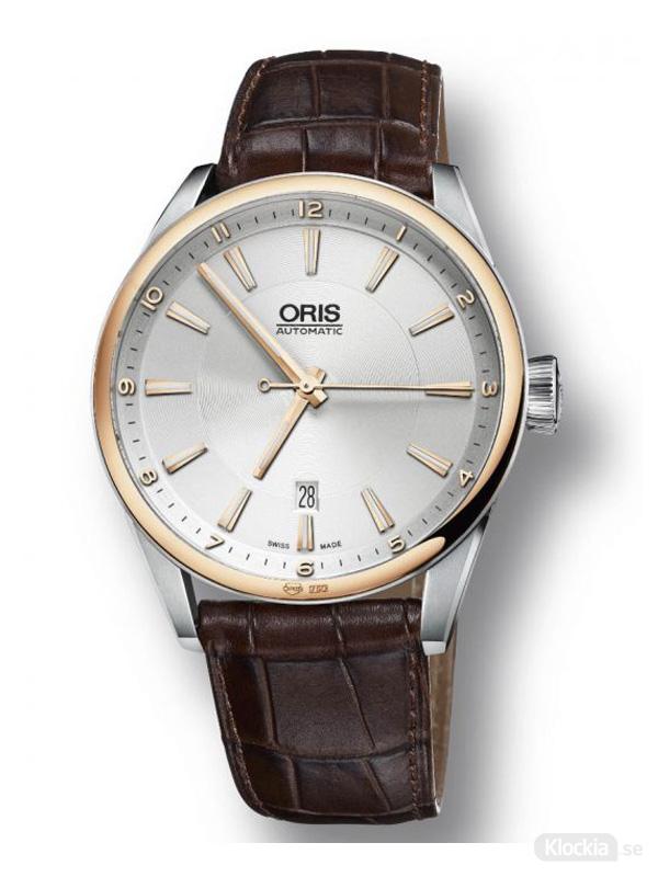 ORIS Artix Date 733-7642-6331-07-5-21-80FC