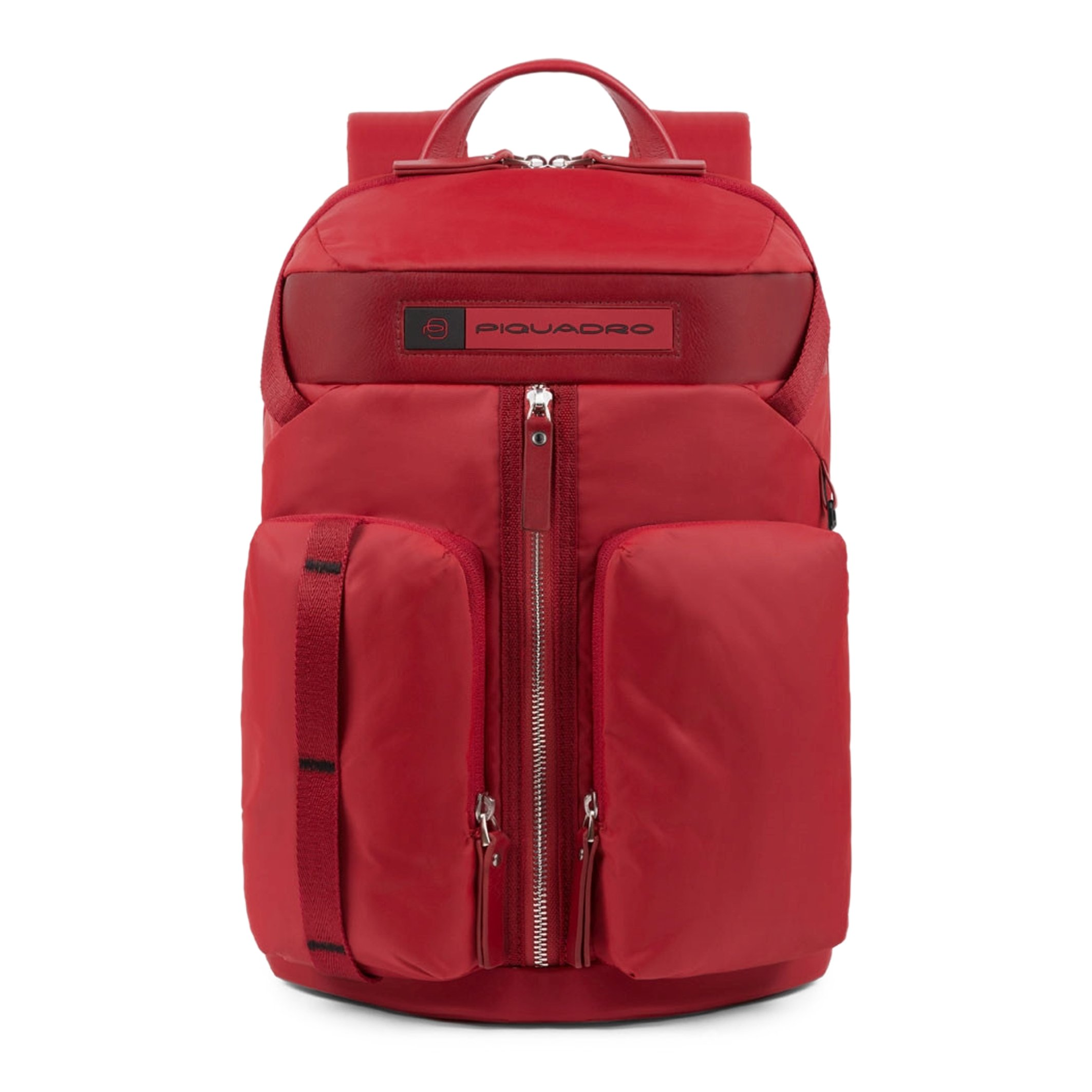 Piquadro Men's Backpack Various Colours CA5038BIO - red NOSIZE