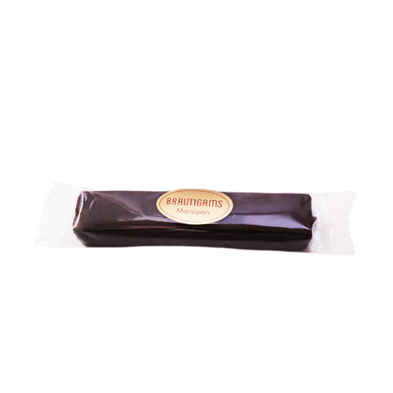 Mörk Choklad Marsipan 60g - 50% rabatt