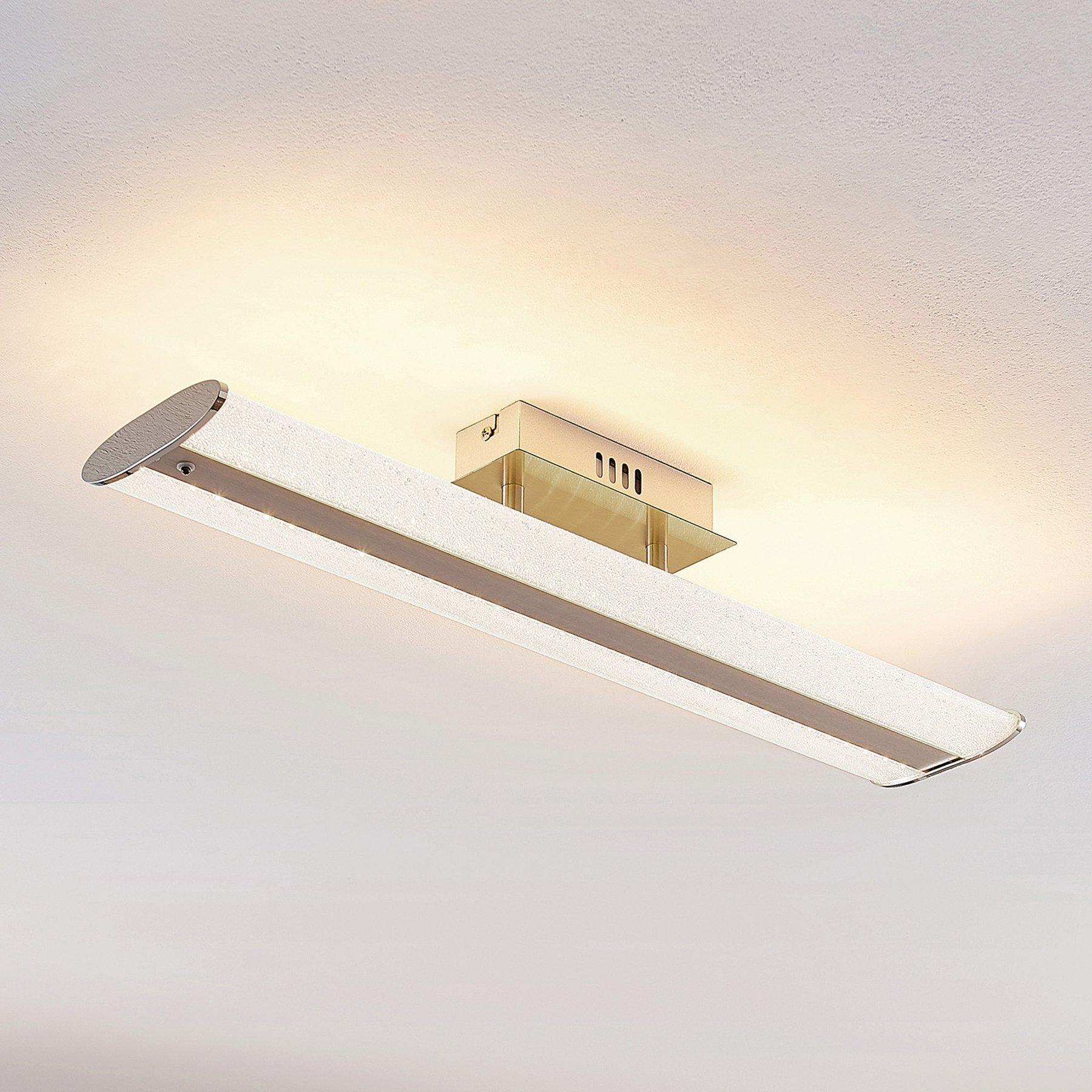 Lindby Sylke LED-taklampe, 60 cm